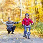 Port du casque à vélo obligatoire en France - Défi Tête la première
