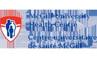 Logo Centre universitaire de santé Université McGill