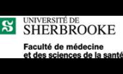 Faculté de médecine de l'Université de Sherbrooke - Logo