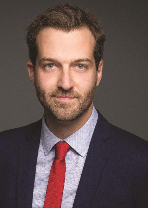 Joel Lightbound - député de Louis-Hébert
