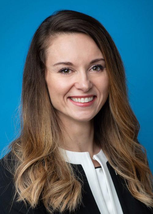 Joëlle Boutin - députée Jean-Talon - Présidente de séance