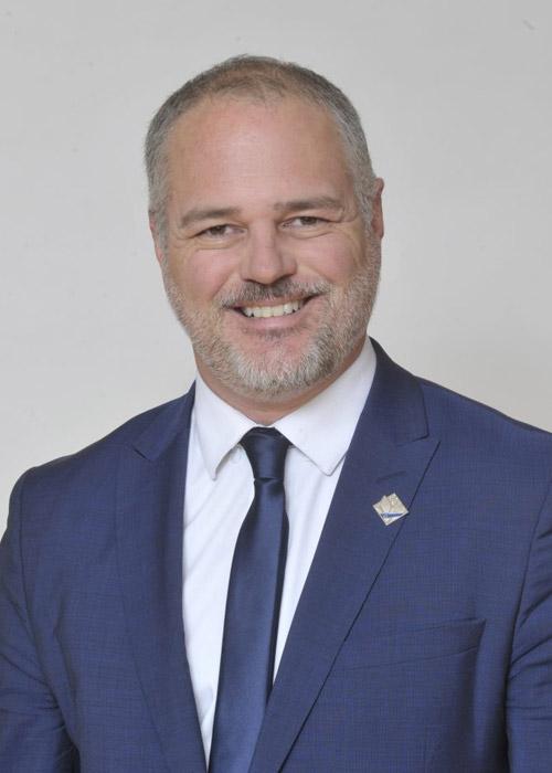 Jonatan Julien - député de Charlesbourg - Ministre de l'énergie et des ressources naturelles