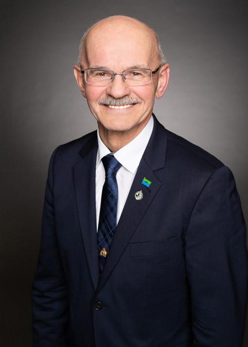 Richard Lehoux - député beauce - comité permanent de l'agriculture et de l'agroalimentaire