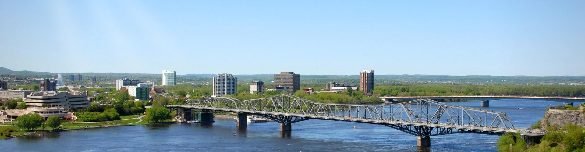La tournée Jamais sans mon Casque s'arrêtera dans les municipalités de l'Outaouais!