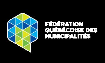 Logo de la Fédération Québécoise des Municipalités