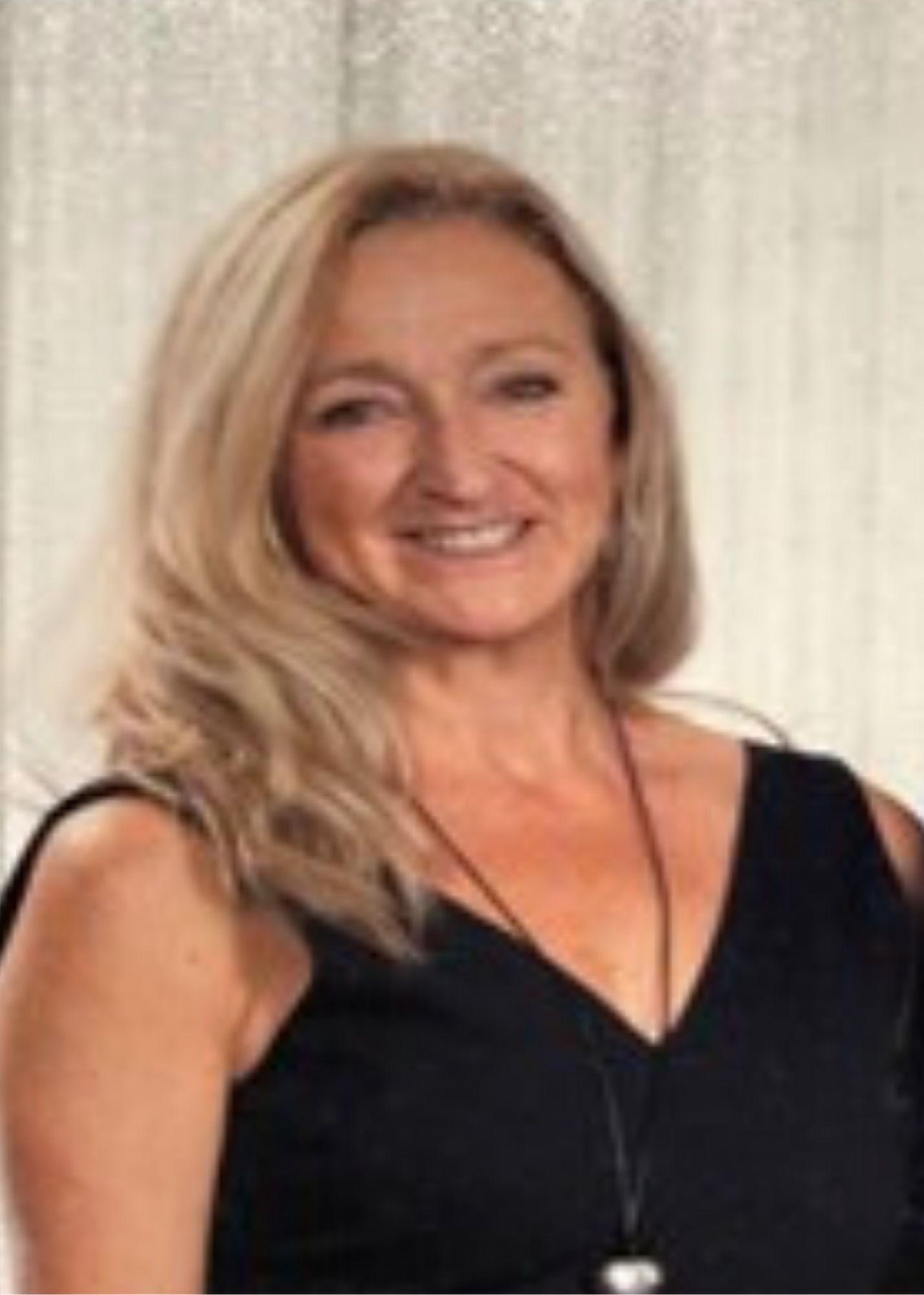Lynn Lacasse - ambassadrice de la tournée Jamais sans mon Casque pour la région des Laurentides