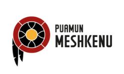 Logo Puamun Meshkenu | Partenaire Avec Toute ma Tête