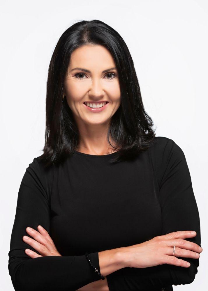 Chantal Soucy - Coalition Avenir Québec - Députée St-Hyacinthe