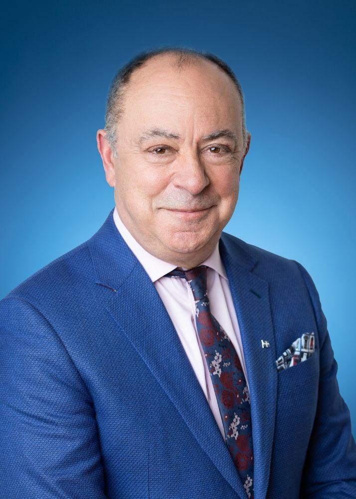 Christian Dubé - Coalition Avenir Québec - Député de La Prairie
